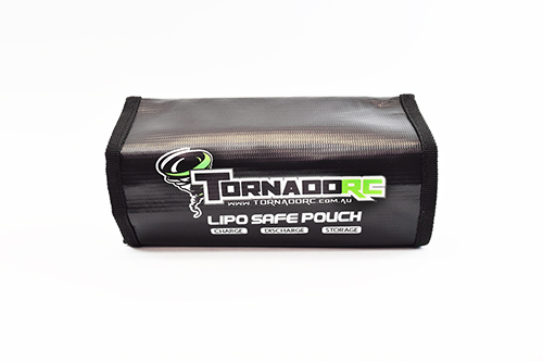 Lipo Safe Pouch Box Style 185*75*60mm