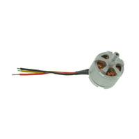 TWISTER QUATTRO BRUSHLESS MOTOR (ANTI-CLOCKWISE)
