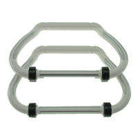 TWISTER QUATTRO LANDING SKID SET (1)