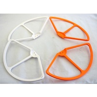 TWISTER QUATTRO PROPELLER GUARD SET