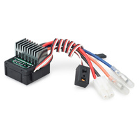 "Absima Brushed ESC ""ECU1"" 70A 1:10 waterproof"