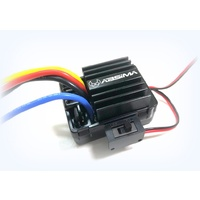 1:10 Brushed ESC for Crawler & Boat, 40A