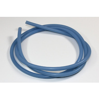 Fuel Tube 1m blue