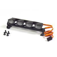 Absima Multifunction Light Bar square