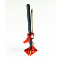 Absima Full metal high lift jack 1:10