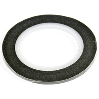 Absima Lining Tape 2mm/10m black