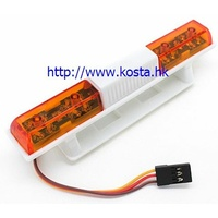 Recovery Vehicle LED Lighting System