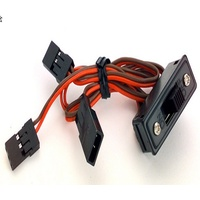 Futaba 3-Lead Switch Harness