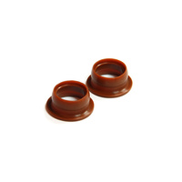 Rubber Adaptor for Manifolds (2pc)