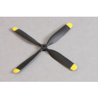 Arrows F4U 4 blade propeller 005