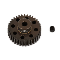 FT Aluminum Pinion Gear, 32T 48P, 1/8 shaft