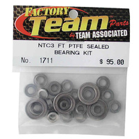 #NTC3 PTFE Sealed Bearings