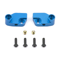 Front Blade Roll Bar Mounts