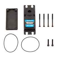 Reedy RT1709 LP Servo Case Set