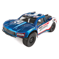RC10T6.1 1/10 Electric Offroad Team Kit