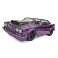 DR10 Drag Race Car RTR, purple