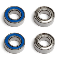 FT Bearings, 6x12x4 mm