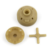 RC10B6.1 Gear Differential Case Set