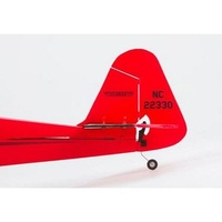 ARES AZS1365 TAIL SET WITH DECALS AND HARDWARE: TAYLORCRAFT 130