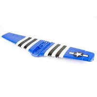 ARES AZS1413 WING SET WITH DECALS: P-51D MUSTANG 350