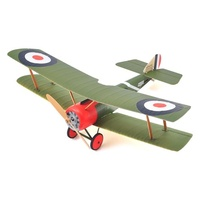 ARES AZS1500-M1 MODE 1 SOPWITH PUP MICRO RTF