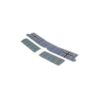 ARES AZSA1813 WING SET W/DECALS: FOKKER DVII