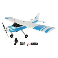 (PTF) ARES CRUSADER II  (PAIR-TO-FLY) (NO TRANSMITTER, BATTERY, OR CHARGER)