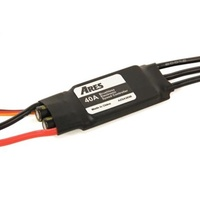 30-AMP BRUSHLESS ESC HCT:  CRUSADER II
