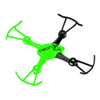 ARES AZSQ3053 NEON X PLUS UPPER CANOPY: GREEN