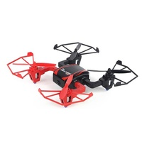 (MODE 1) ARES RECON HD  MINI QUAD WITH 720HD CAMERA, VIDEO OR PICTURES