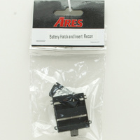 ARES AZSQ3217 BATTERY HATCH AND INSERT: RECON
