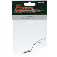 ARES AZSQ3305 CW MOTOR: X-VIEW