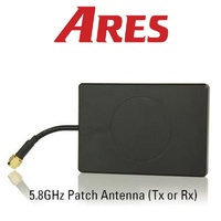 ARES AZSZ1031 5.8GHZ PATCH ANTENNA (TX OR RX)