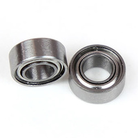 ARES AZSZ2340 BEARING SET 3X6X2.5 (2):  OPTIM 300 CP