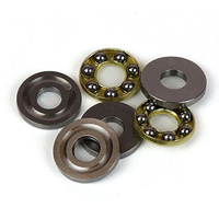 ARES AZSZ2342 MAIN BLADE GRIP BEARING SET (2): OPTIM 300 CP