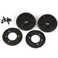ARES AZSZ2350 TAIL DRIVE GEAR (2): OPTIM 300 CP