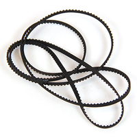 ARES AZSZ2358 TAIL DRIVE BELT: OPTIM 300 CP