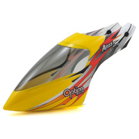 ARES AZSZ2371Y CANOPY/YELLOW: OPTIM 300 CP