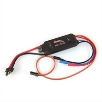 ARES AZSZ2375 25A SPEED CONTROL: OPTIM 300 CP