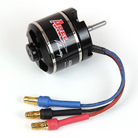 ARES AZSZ2376 4200KV BRUSHLESS MOTOR; OPTIM 300 CP