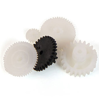 ARES AZSZ2383C SERVO GEARS/CYCLIC: OPTIM 300 CP