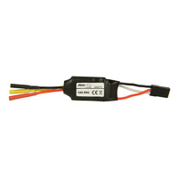 ARES AZSZ2710 12A BRUSHLESS ESC: V-HAWK