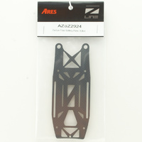 ARES AZSZ2924 CARBON FIBER BATTERY PLATE: X:BOLT