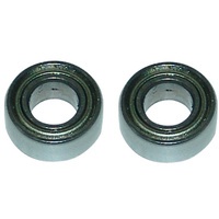 GV BB0306025 BALL BEARING 3X6X2.5MM