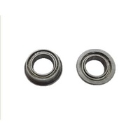 GV BB0508025T 5 X 8X 2.5MM SHOULDERED BEARING