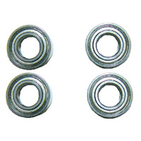 GV BB051004X4 BALL  BEARING  5*10*4  (4)
