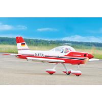 Chipmunk 91 Airplane With 4 Stroke Engine