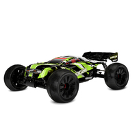 Team Corally - SHOGUN XP 6S - 1/8 Stadium Truck SWB - RTR - Brushless Power 6S - No Battery - No Charger