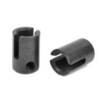 Pinion Outdrive Cup - RTR - Steel - 2 pcs