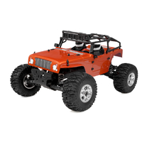 Team Corally - MOXOO XP - 1/10 Desert Buggy 2WD - RTR - Brushless Power 2-3S - No Battery - No Charger